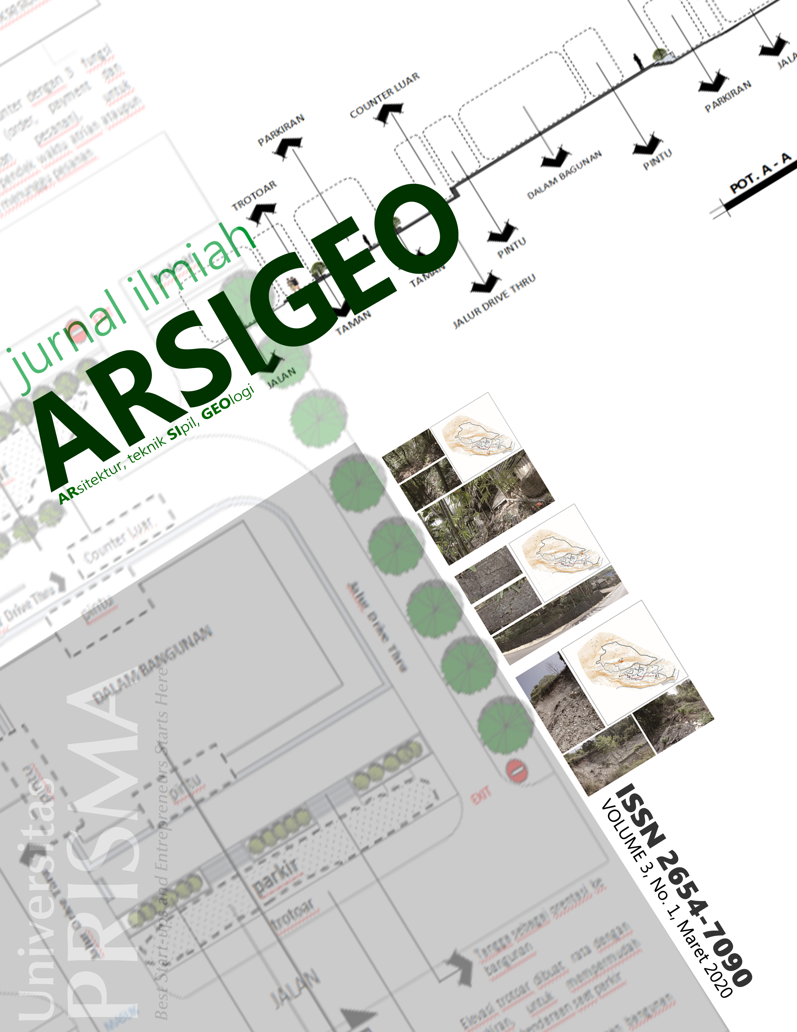 Cover Arsigeo